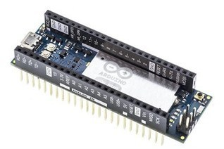 Redesigned Arduino board said to suit space constrained applications - New Electronics | Raspberry Pi | Scoop.it