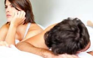 Lack of sex drive? Self help tips for men to rekindle their flagging libido!   sexual health news   Scoop.it