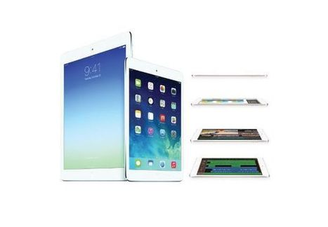 Apple iPad Air 16 GB Wi-Fi review - PCQuest | Technology News | Scoop.it