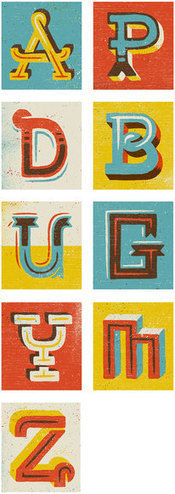 Designspiration — Design Inspiration | Bazar de comm | Scoop.it