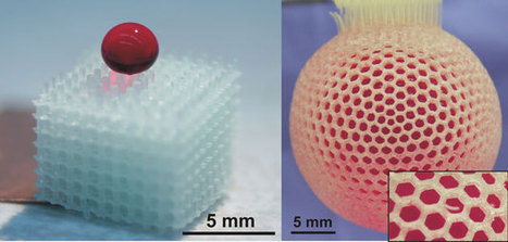 All-in-one 3D printing | Chemistry World | 3D printing in education | Scoop.it