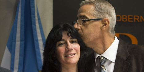 Argentina Grants Lulu, 6-Year-Old Transgender Child, Female ID Card - Huffington Post | mass media | Scoop.it