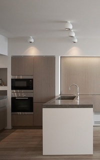 C.  Minimalism - Kitchens | BKDA  Continuing Professional Development Archive | Scoop.it