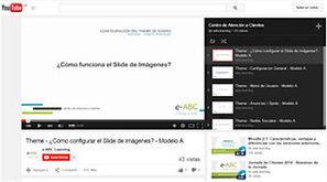 Lanzan un canal en YouTube con tutoriales para Moodle | Herramientas Web 2.0 | Scoop.it