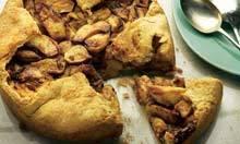Dan Lepard's duo of recipes for apple pie | The Rambling Epicure | Scoop.it