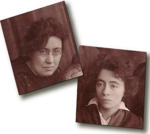 Exposición homenaje a las hermanas Uriz | Educadores innovadores y aulas con memoria | Scoop.it