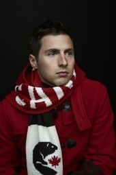 Take a Selfie with Alex Bilodeau at Hudson's Bay on April 1 | Toronto events | Scoop.it