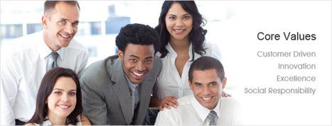 IT Infrastructure, Software Development Company - Carmatec | Carmatec business solution | Scoop.it