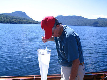 What Happens to a Retired Limnologist? | Water quality | Scoop.it