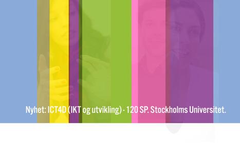 Studier 2015-2016 • U Nordic | Nitus - Nätverket för kommunala lärcentra | Scoop.it