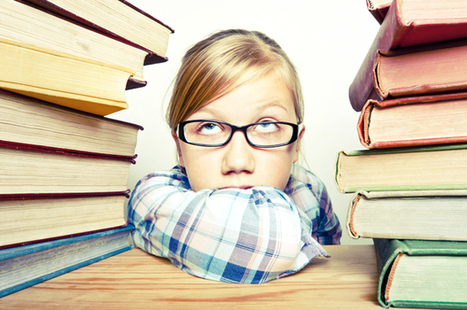 This is the absolute worst way to teach your kids to read - Salon | Family Literacy | Scoop.it