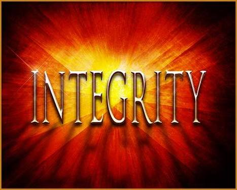 How to lead with integrity | Serving and Leadership | Scoop.it