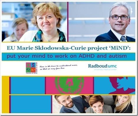 EU Marie Sklodowska-Curie project 'MiND' | bioinforamtics | Scoop.it