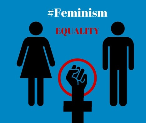 Should All Women Have to be Feminists | Mainly Social | Scoop.it