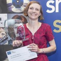 Rachel Aldred wins £10,000 award for policy contributions to cycling | ESRC press coverage | Scoop.it
