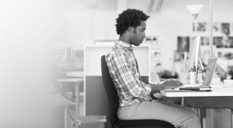 A 2-Minute Walk May Counter the Harms of Sitting | Productivity | Scoop.it
