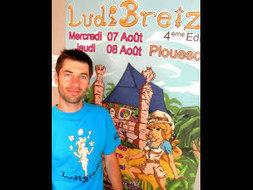 Le Télégramme - Morlaix ville - Festival LudiBreizh. Plouescat sort le grand jeu | LUDIBREIZH | Scoop.it