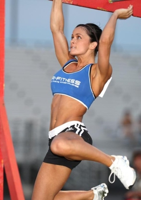 CrossFit Ejercicios. Pautas para diseñar tu propio entrenamiento | TRX Ejercicios | Scoop.it