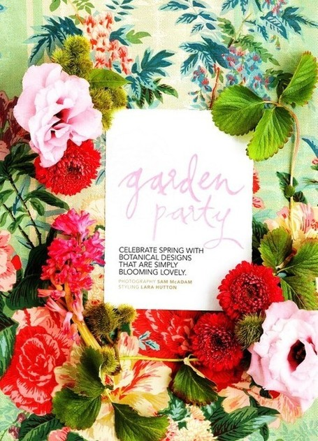 Calm Your Beans, The best garden party | Plan a garden party | Scoop.it