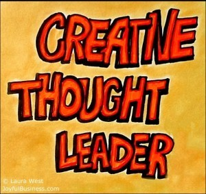 60+ Ideas for How To Be A Creative Thought Leader – Cool PREZI Included! - The Future of Ink | Public Relations & Social Media Insight | Scoop.it