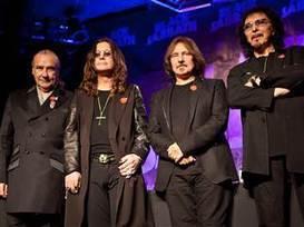 Rock out like it's 1972! Black Sabbath tops charts - NBCNews.com (blog) | The Blues | Scoop.it