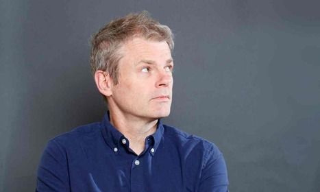 Mark Haddon: 'I've read too many beige short stories in my life' | The Short Story | Scoop.it