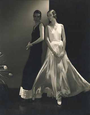 Vintage Vionnet Dresses (1930) | All About Vintage | Scoop.it
