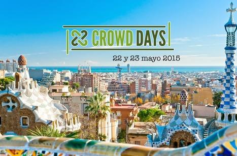 """Crowddays: """"El evento crowdfunding""""   apontoque   Scoop.it"""