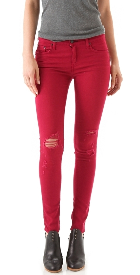 Skinny Jeans | News for Fashion | Scoop.it