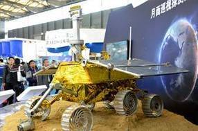 Moon rabit, no more a folklore: China to send 'jade rabbit' to Moon - Hindustan Times | Folklore Today | Scoop.it