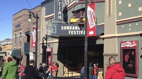 Eight Sundance Veterans with Advice on Eating, Interview Technique and Hot Tubs   Film   Scoop.it