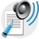 Herramientas gratuitas para convertir texto en ... | TIC en Educación Primaria | Scoop.it