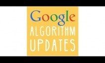 Google Algorithm Updates - 2003 to 2015 [Infographic] | SEO & SMO référencement | Scoop.it