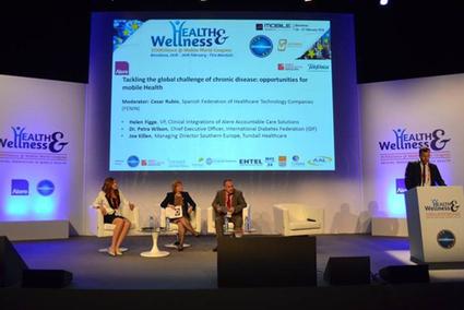 La e-Salud, un sector que será decisivo en el tratamiento de las enfermedades crónicas | prsalud | eSalud Social Media | Scoop.it