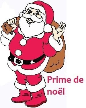 PRIME DE NOEL 2013 : Les Réponses à vos Questions! | Aide pour les demandeurs d'emploi | Scoop.it