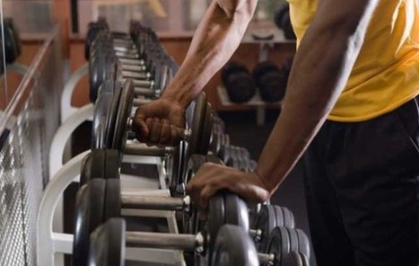 NEW STUDY: Exercise Does Fight the Dangers of Sitting | Boot camp | Scoop.it
