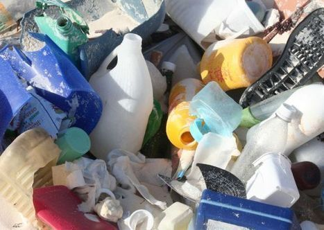 ¿Qué debemos hacer con los residuos de plástico? | Comunidad ISM | tec3eso | Scoop.it