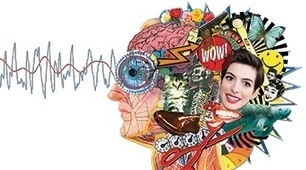 Brain decoding: Reading minds | Semantic Intelligence | Scoop.it