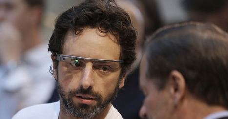 'I'm Not Very Social': Sergey Brin Admits His Google+ Mistake | Public Relations & Social Media Insight | Scoop.it