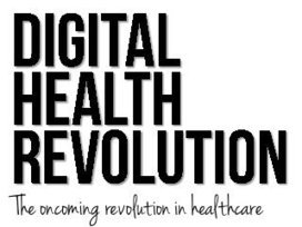 Quantifying the digital health revolution | shubush design & wellbeing