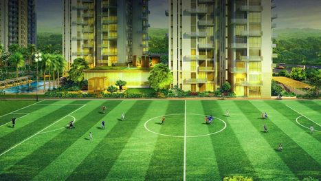 Heritage Max Gurgaon- Heritage Max Resale,Conscient Sector 102 Gurgaon | New Projects in Gurgaon | Scoop.it