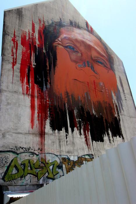 Papeete, capitale du Street Art   Périples et pérégrinations   Scoop.it