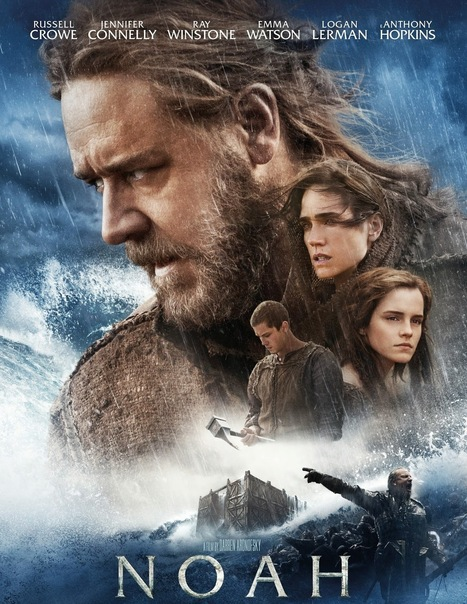 Noah (2014) TS.HC 545mb ~ Movie Bless | Movie Bless | Scoop.it