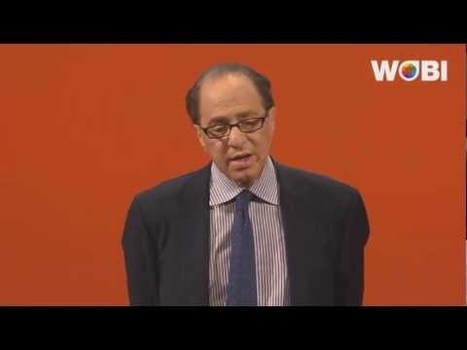 Ray Kurzweil: A History of Global Progress | Conciencia Colectiva | Scoop.it