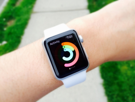 Top 7 Most Essential Apple Watch Productivity Apps of 2016 | Official Web News | Wearable Technology and the Internet of Things | Scoop.it