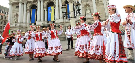 Ukraine girls unique | Ukraine Travel | Scoop.it