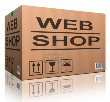 Les différentes stratégies de web to shop   Pepito Ergo Sum   Revue de presse pour commerçants connectés   Scoop.it