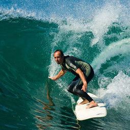 5 of Surfing's Most Successful Entrepreneurs | The Inertia | Surf travel | Scoop.it