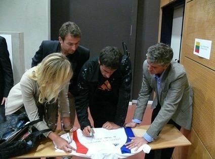Master de Marketing et Gestion du Sport - Université Marc Bloch - Strasbourg | Le marketing du sport | Scoop.it