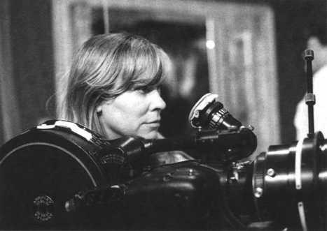 16 avril 2013  : entretien entre Laure Adler et Margarethe von Trotta - France Culture | Langue et culture allemandes | Scoop.it